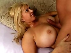 Classic Mature, Big Tits, Enormous Clitoris and Anal