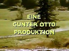 Vintage Nemecký Erotika (1973)