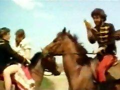 Mysterr - Vintage Divoká Jazda Kurva