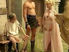 Hercules - a romp adventure