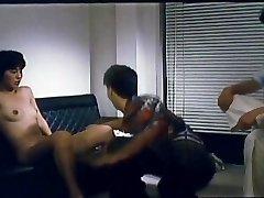 Ruff Trade 1986 (Threesome erotic scene) MFM