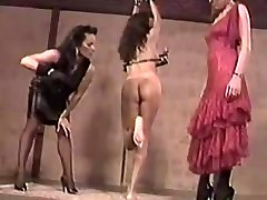 retro female dominance