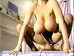 Chessie Moore Queening