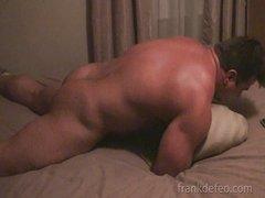 Frank Defeo Bigger is Better