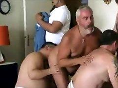 Older Man Group