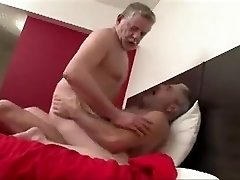 Horny male in best teddies, oldy gay porn gig