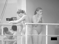 swimming pool spycam part Four