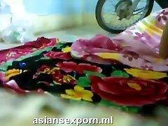 Vietnam couple homemade porn video
