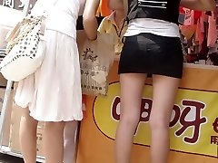 Japanse kopen hun schoenen