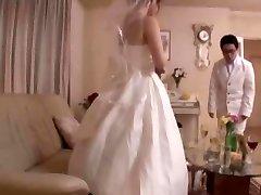 Bruid - in het Kader van haar Rok