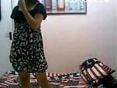 Anak Cimahi jebati u motelu
