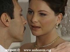 Jessica Fiorentino  Case Chiuse sequence 2
