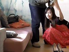 Asiatiske Bondage