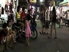 HAMMER-CHISEL videoportrait Thailand