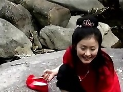 Asian old-school