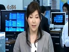 TheJapan news display