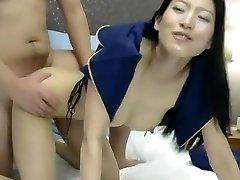 Exotic homemade Cuckold, Skinny xxx clip