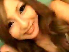 4 Japanese Girls Orgy Creampie