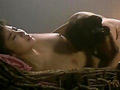 Aki Tanzawa - Erotic Ghost Story III