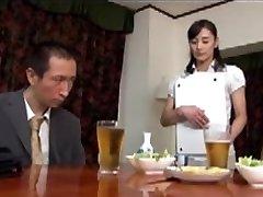 Japanese Mature Having Fuck-fest with Boss Spouse 2
