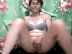 Grandmother Nanieta Filipina Oma