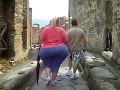 Huge Ass Walking