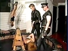Vintage BDSM Slavesex