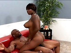 The incredible Stacy Adams