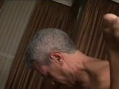 Hairy Barefuck  -  nial
