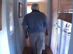 Mature Dad fuck