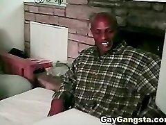 Wildest And Naughtiest Black Gay Men