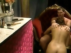 Small Breast Babe Rides On A Big Throbbing Fuck-stick