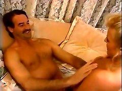 Exotic pornstar Carolyn Monroe in extraordinaire vintage, cunnilingus porn scene