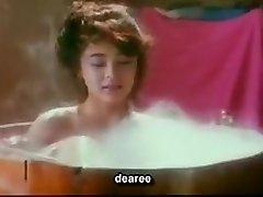 Hong Kong movie bath sequence