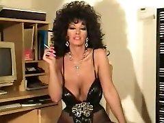 Jasmina - Kajenje