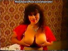Melodie Kiss, Centrine, Cheryl in antique porn clip