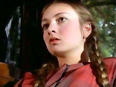 telo ljubezni (1977) s catherine zvonec dir. lasse braun