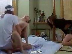 Japanilainen vaimo nextdoor