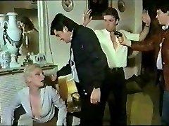 Les Week-finishes de Caroline (1980)