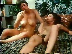 Old School Porn Analyst (1975) with Candida Royalle