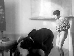 La fessee a l'ecole (1920s)