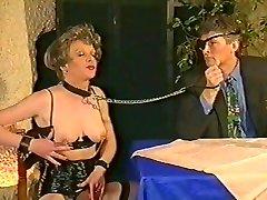 Elderly Dolls Extreme - Alte Damen Hart Besprung