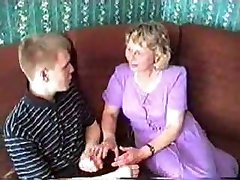 Grandma Fucking With Young Boy 2
