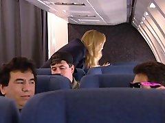 A very dirty plane ride - VCA