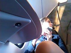 Stewardes..
