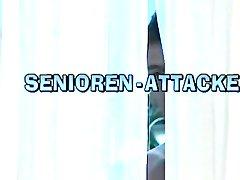 Senioren Attacke