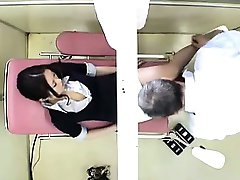 Gynekolog Undersökning Spycam Skandal 2