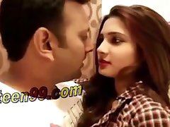 Hot indian sexy scénario de court-métrage porno