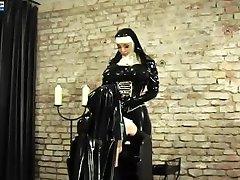 Fetish Live - Tales From the Rubber Monastery - Novizin Josi