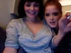 sophia carrera - two girls having fun pt1